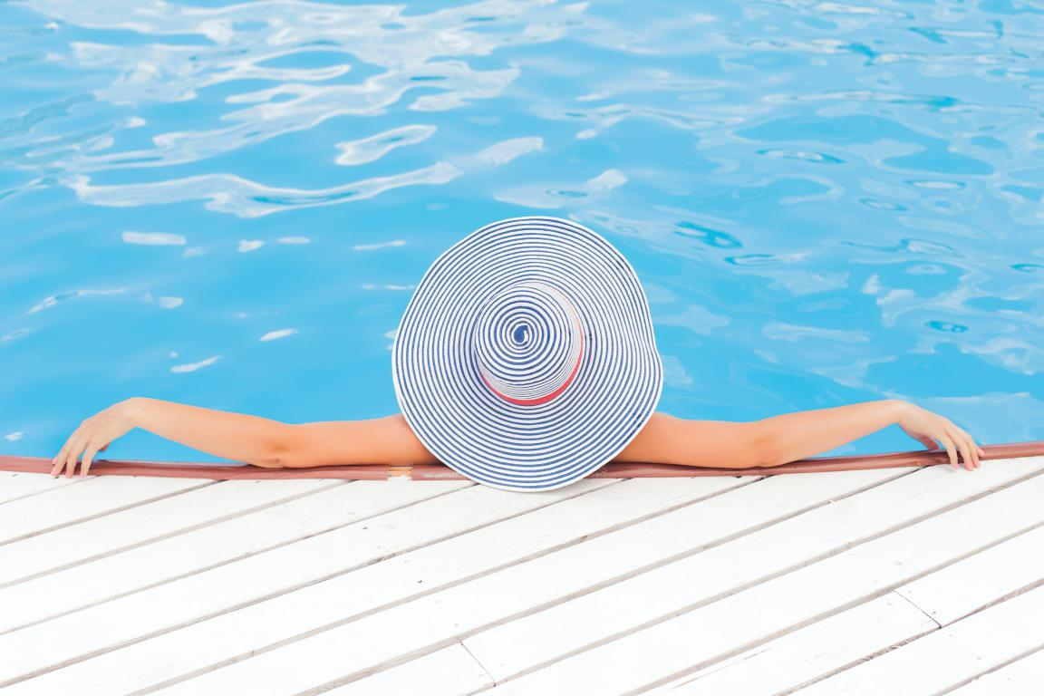 Bâche piscine - Couverture piscine - Piscine Soleil Service
